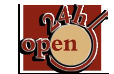 abierto 24h