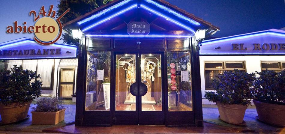 El Rodeito Restaurant